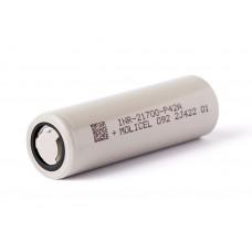Molicel INR-21700-P42A 4000mAh