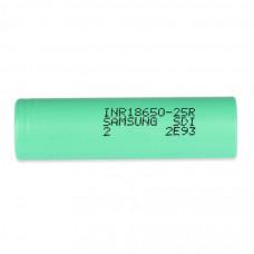 Samsung INR18650-25R 2500mAh