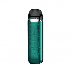 Kit Luxe Q verde
