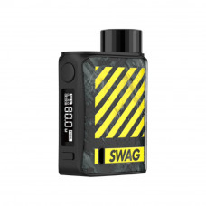 mod Swag II zebra yellow