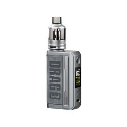 kit Drag 3 177W Smoky Grey